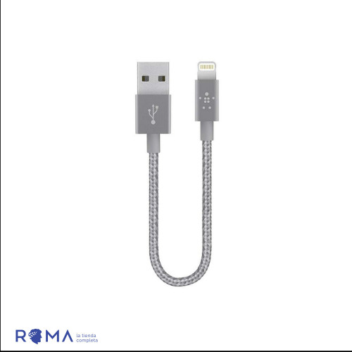 Cable Belkin USB/Lightning...