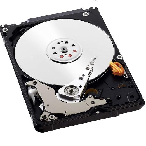 HD NB SATA  500 GB WESTER...