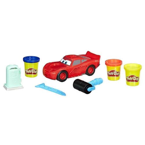 Masa de Modelar Play-Doh...