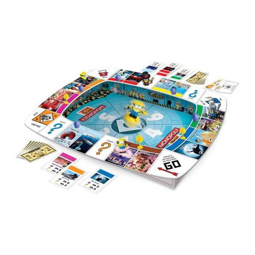 Monopoly Hasbro A25745730...
