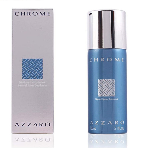 PERF.AZZARO CHROME DEO...