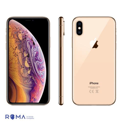 Apple iPhone XS 64GB Dorado...