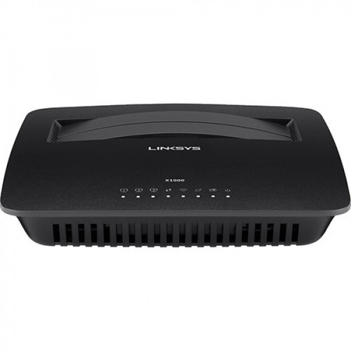 W.ROUTER 3P+ADSL2 LINKSYS...