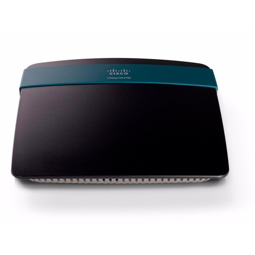 W.ROUTER 4P LINKSYS...