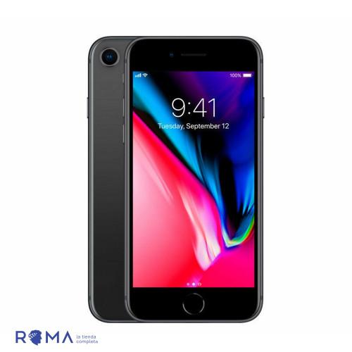 Apple iPhone 8 256GB Cinza...