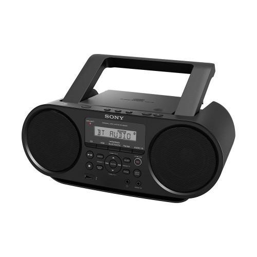 RADIO SONY ZS-RS60BTAM/FM...