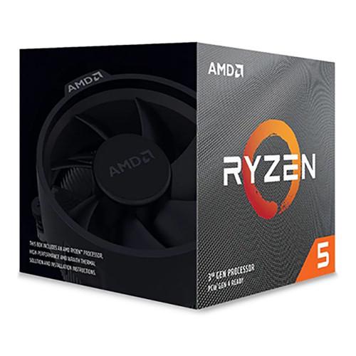 CPU AMD AM4 RYZEN R5-3600XT...