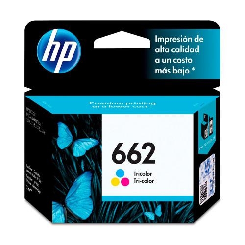 CART HP CZ104AL (662) COLOR...