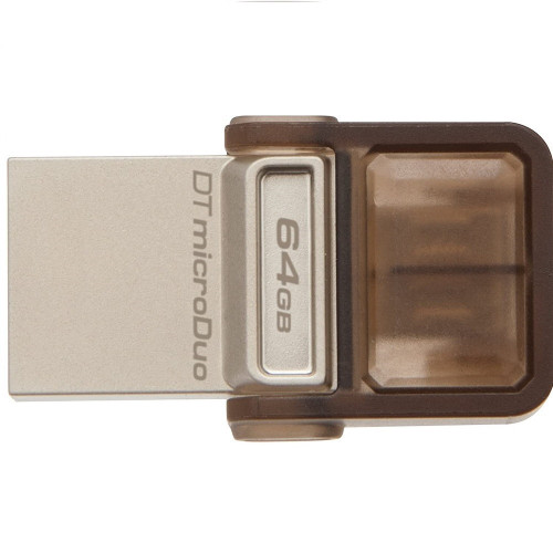 PENDRIVE KINGSTON DTDE 64GB...