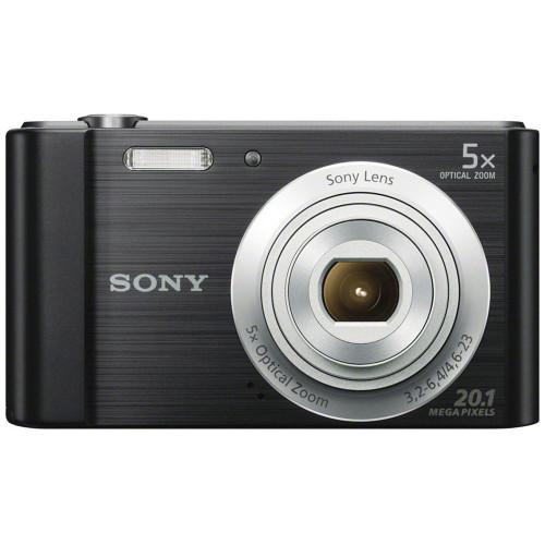 CAM FOTO SONY DSC-W800...