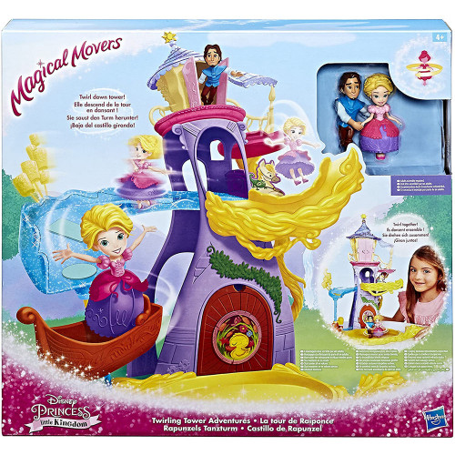 HASBRO DISNEY PRINCESS...