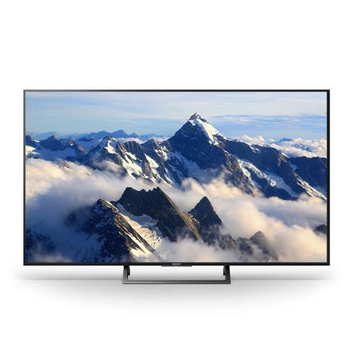 "TV Smart Sony 65"" UHD 4K..."