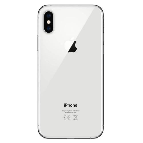 Apple iPhone XS 512GB Prata...
