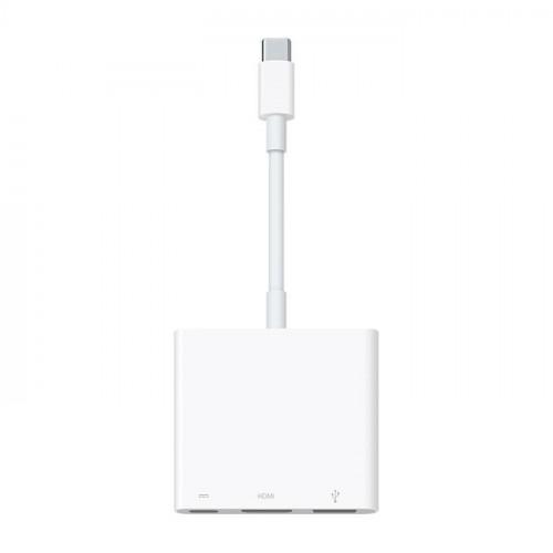 Adaptador Apple Lightning...