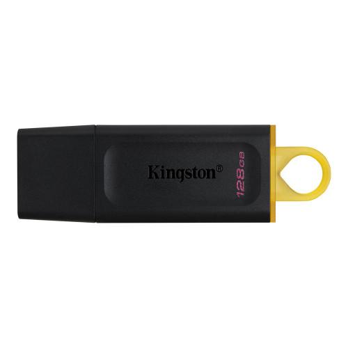 PENDRIVE KINGSTON DTX 128...