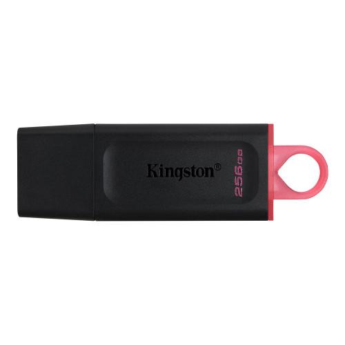 PENDRIVE KINGSTON DTX 256...