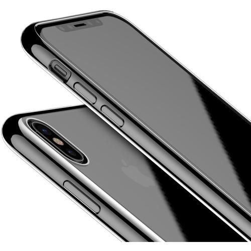 Capa iLuv iPhone X/XS Metal...