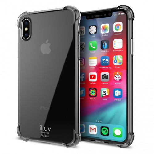 Capa iLuv iPhone X/XS...