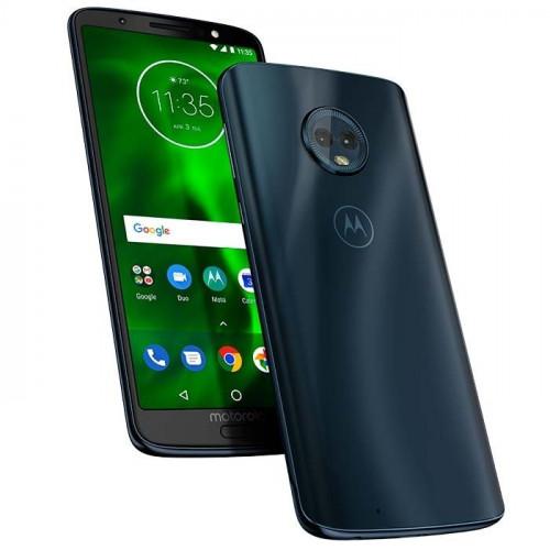 Smartphone Motorola Moto G6...