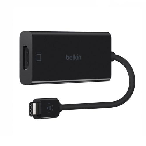 Adaptador Belkin USB-C para...