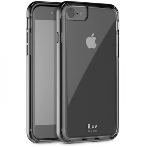 Capa iLuv iPhone 7/8 Metal...