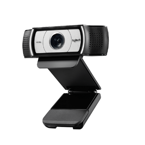 WEBCAM LOGITECH C930E...