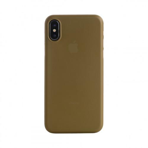 Capa Tucano iPhone X/XS...