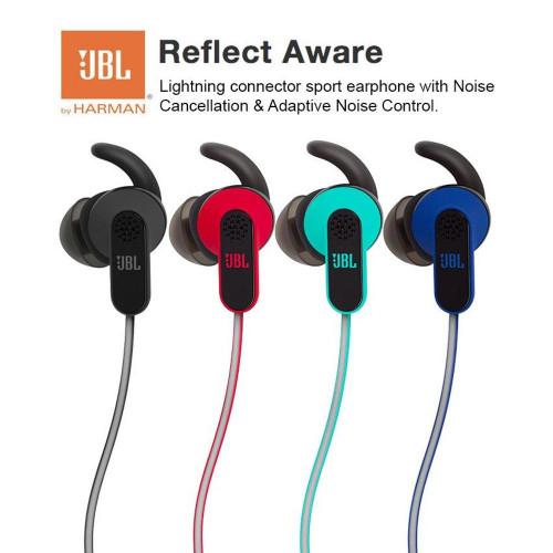 Auricular JBL Reflect Aware...