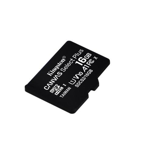 MEMORY MICRO SDXC  16 GB...