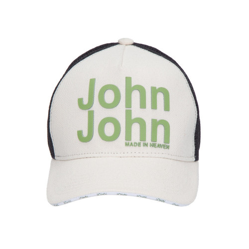 JOHN GORRA M...