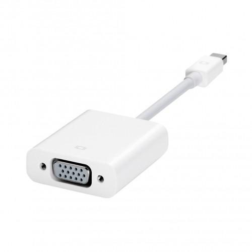 Adaptador Apple Mini...