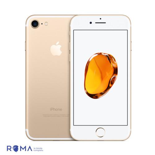 Apple iPhone 7 32GB Dourado...