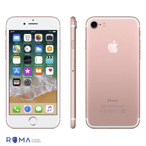 Apple iPhone 7 32GB Rosa...