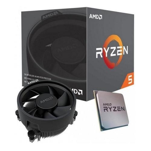 CPU AMD AM4 RYZEN 5 3400G...