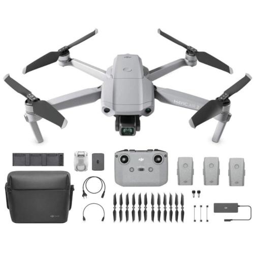 DJI DRONE MAVIC AIR 2 (NA)...