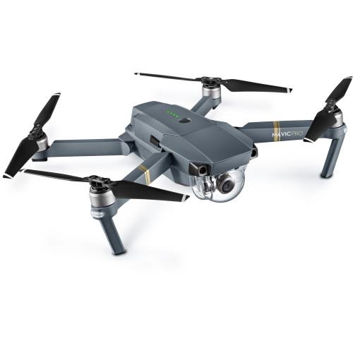 Drone DJI Mavic Pro Fly...