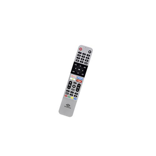 CONTROLE REMOTO TV VIZZION...