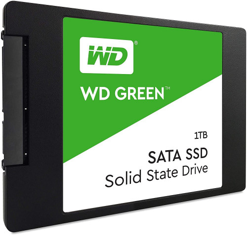 HD SSD 1 TB WD GREEN...