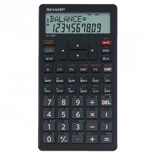 Calculadora Sharp...