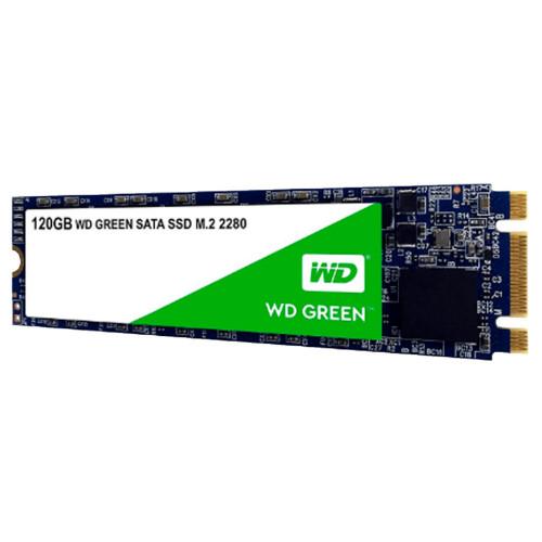 HD SSD M.2  120 GB WD GREEN...