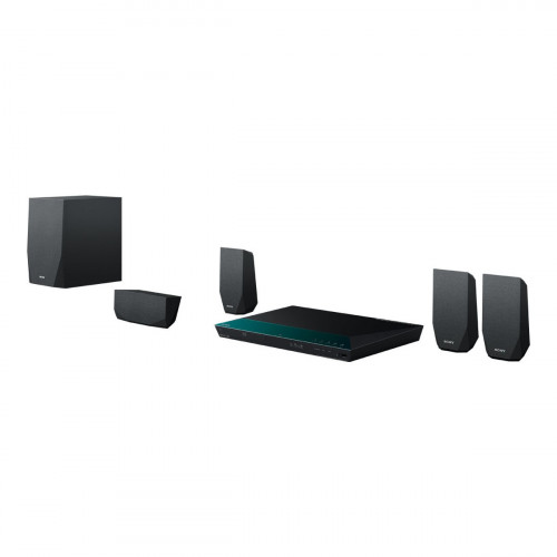 Home Theater Sony BDV-E2100...