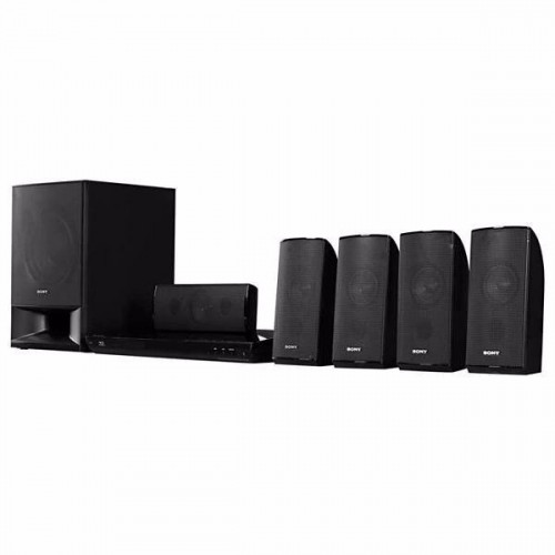 Home Theater Sony BDV-E385...