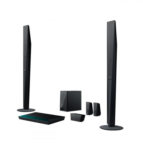 Home Theater Sony BDV-E4100...