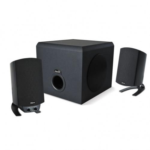 Sistema de Sonido para PC...