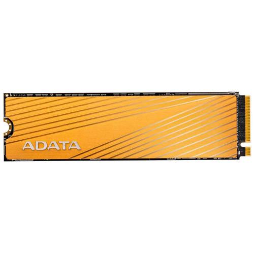 HD SSD M.2 512 GB ADATA...