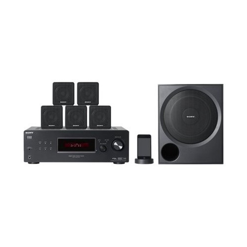 Home Theater Sony...