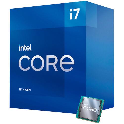 CPU INTEL 1200 I7-11700BX...