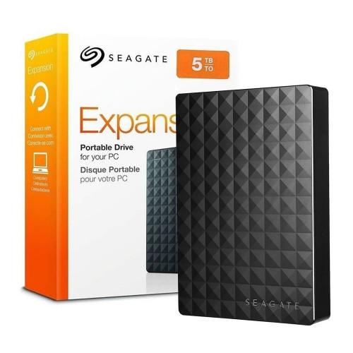 HD E.USB-3.0  5 TB SEAGATE...