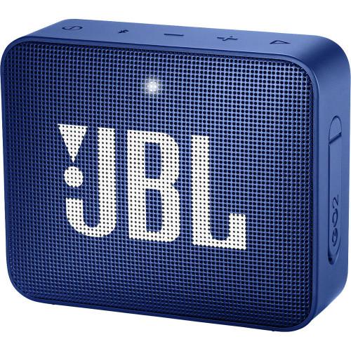 SPEAKER JBL GO2 AZUL...