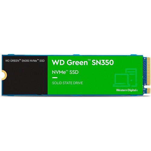 HD SSD M.2 NVME  480 GB WD...